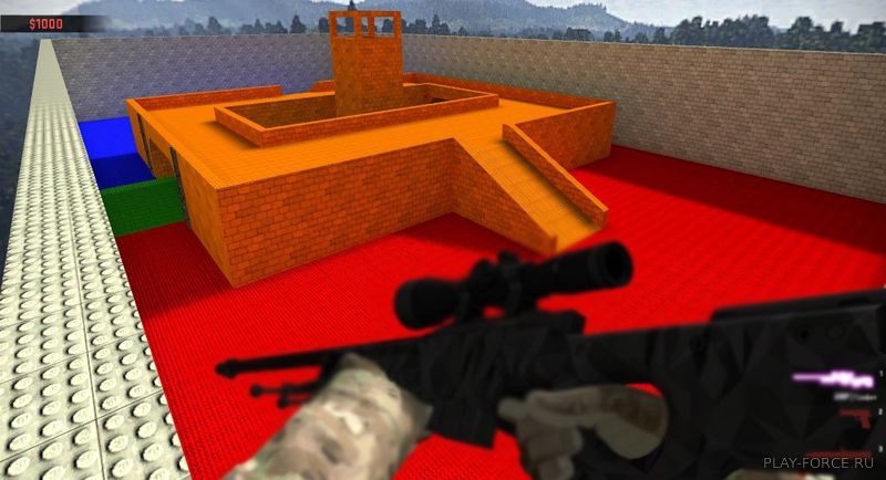 Awp_lego_2b | counter-strike: source maps.