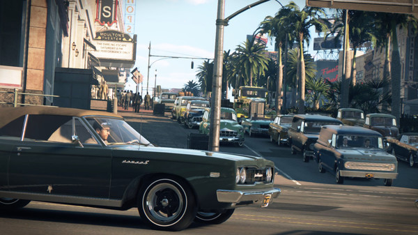 Mafia 3 вышла на PC, Xbox One и PlayStation 4
